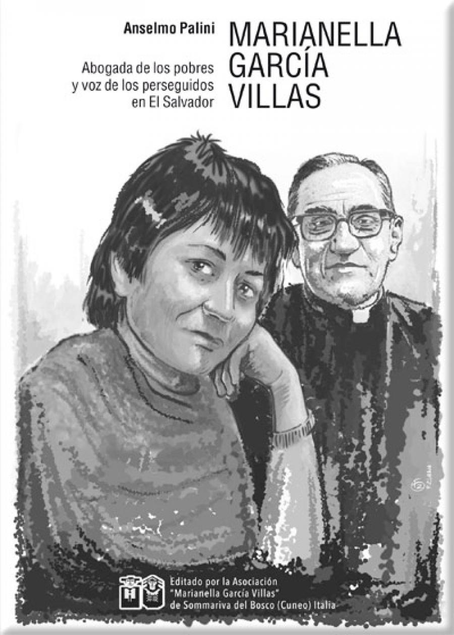 MARIANELLA GARCÍA VILLAS – BROCHURE